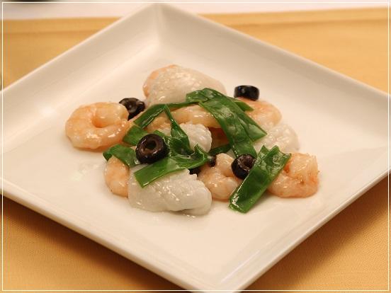 seafood-olive