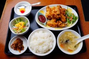 羽田餃子と本格中華料理を羽田・蒲田近辺で食べるなら京急蒲田 2分の中華居酒屋 来富市場。